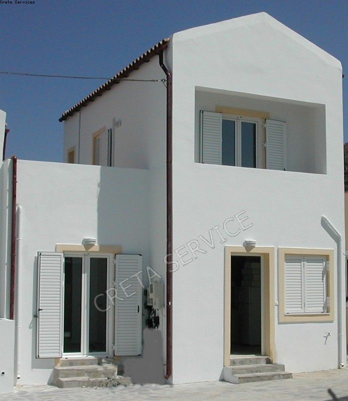 Lisara Villa Crete